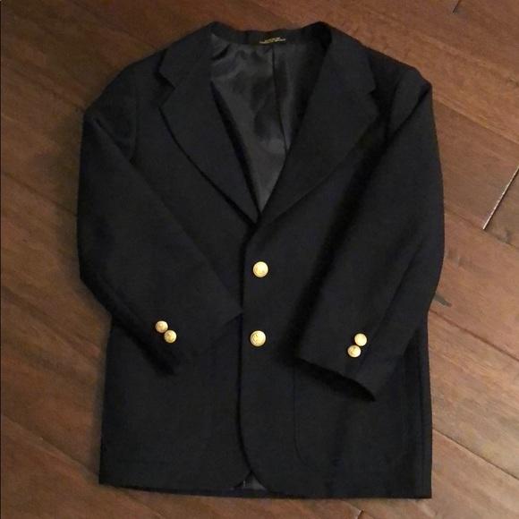 Class Club Other - Boys navy blazer